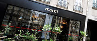 Paris concept store Merci changes hands