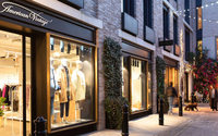 American Vintage s'offre des boutiques dans les capitales de la mode