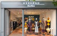 Weekend Max Mara abre su primera tienda en Madrid