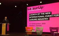 Le Mapic s'enrichit d'un salon dédié aux loisirs, LeasurUp