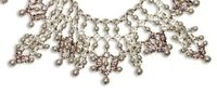 Couture jewelry from Chanel, Dior and Balenciaga goes up for auction