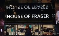 House of Fraser gets lender breathing space if CVA is approved
