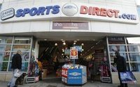 Sports Direct founder Mike Ashley takes CEO role