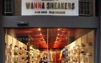 Base reanuda en Tenerife la expansión de Wanna Sneakers