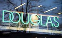 Trotz Online-Erfolg: Corona-Krise lässt Douglas-Umsatz schrumpfen