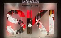 Moncler, a Londra primo pop-up dedicato a Moncler Grenoble