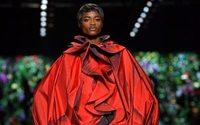 Mayowa Nicholas: new headliner in the Victoria's Secret Fashion Show