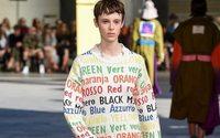Milano Fashion Week: MSGM cromatico e cool