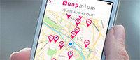 Drive-to-store : Shopmium se déploie au Royaume-Uni