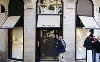 Moncler stellt Top-Linien ein und Designer Valli und Browne verlassen das Unternehmen