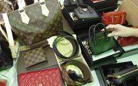Flughafen-Zoll entdeckt tonnenweise nachgemachte Luxuswaren