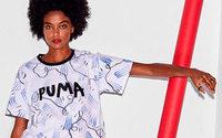 Puma migliora ancora la redditività nel primo trimestre