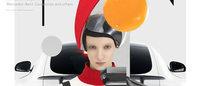 ファッションウィーク東京のキーヴィジュアル公開 ヨシロットンがデザイン