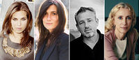 LVMH Prize expands expert panel