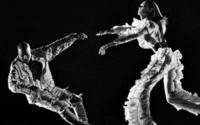 Kanye West y Joan Smalls protagonizan la nueva campaña de Balmain