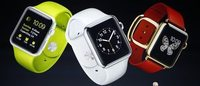 Apple Watch : lancement imminent !