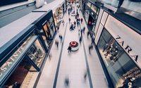 New restrictions dent UK retail footfall