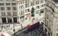 Arrival of HS2 and Crossrail could mean £1.4bn boost for West End retailers