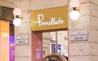 Pomellato открыл pop-up рядом с обновленным бутиком в ГУМе