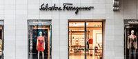 Salvatore Ferragamo : de meilleures ventes que prévu en décembre