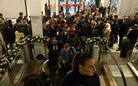 Royaume-Uni : malgré le Brexit, les magasins ont fait le plein à Noël