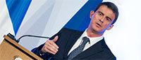 Manuel Valls à Chartres vendredi pour inaugurer l'usine Guerlain