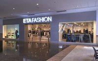 Etafashion abre las puertas de una nueva tienda en Quito