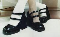La fille de Sidney Toledano lance sa griffe de chaussures Nodaleto