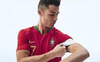 Nike revela novo equipamento da Seleção Portuguesa de Futebol