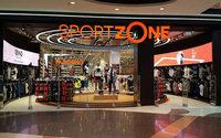 Sport Zone abre em Loulé e renova no Dolce Vita Tejo