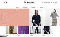 La Fenestra lanza web y abre su primer showroom en Marbella