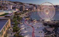 El proyecto Mall Plaza Barón paraliza su edificación en Chile