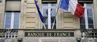 La Banque de France revoit ses prévisions de croissance à la hausse