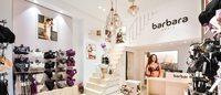 Barbara s'offre sa première boutique à Lyon