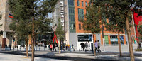 La Fnac fermera son magasin d'Aubervilliers en octobre