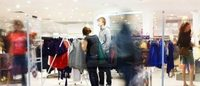 Irish high-street sales see summer fall due to cautious shoppers
