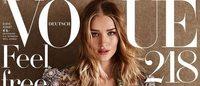Vogue bringt die Social-Media-Stars unter den Models aufs Cover