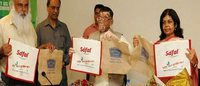 Gangwar launches jute bag initiative in Delhi