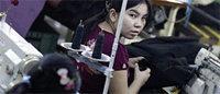 Löhne in Asien steigen rasant - Hersteller spüren Kostendruck