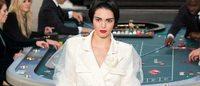 Lagerfelds Mode-Casino mit Julianne Moore und 3D