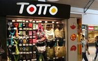 Totto inaugura su séptima tienda en España