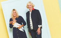 Boden launches campaign to link being a mum with being stylish