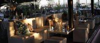 Roberto Cavalli inaugura un restaurante de lujo en Ibiza
