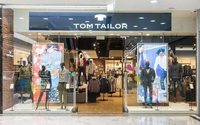 Tom Tailor открыл четыре новых магазина в России