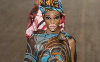 Fashion Week New York: Marc Jacobs tropische Ausgabe