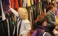 Las ventas de la moda aumentan un 5,1% en febrero