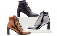 Джиджи Хадид создала обувь для Stuart Weitzman