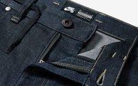 Nike получил патент на изготовление джинсов