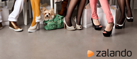 Zalando targets logistics as mobile fashion sales grow