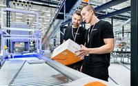 Zalando baut Fulfillment-Center in Polen aus